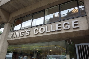 King's College London, Strand Campus