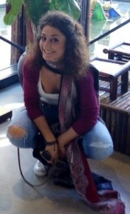 Stefania Mainieri